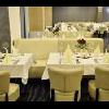 Portobello Yacht Wellness Hotel - elegante ristorante a Esztergom