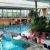 Portobello Wellness Hotel**** piscina per gli amanti del benessere