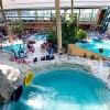 Portobello Yacht & Wellness Hotel Esztergom 4* area benessere