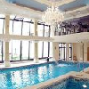 Wellness hotel Queens Court Hotel Budapest - Luxus Appartement hotel