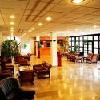 Hotel a tre stelle a Budapest - Hotel Romai situato sulla riva Romai