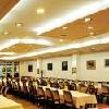 Ristorante all'Hotel Romai - hotel a tre stelle situato in uno dei centri turistici piu frequentati di Budapest