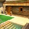 Saliris Wellness Hotel con la famosa sauna in legno a Egerszalok
