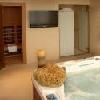 Saliris Spa Hotel, suite presidenziale con vasca idromassaggio