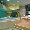 Centro wellness e spa Saliris a Egerszalok per il weekend di benessere