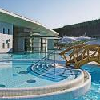 4* hotel benessere a Egerszalok con piscina termale all'aperto