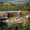 Hotel Silvanus Visegrad - panoramica sull'Ansa del Danubio