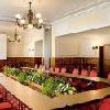 Sala conferenze e riunioni convenienti al Silvanus Hotel