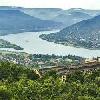 4* Hotel Silvanus a Visegrad vicino alla Cittadella di Visegrad