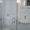 Sala da bagno  dell'Hotel Korona Siofok - albergo sulle rive del Lago Balaton