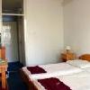 Camera doppia con due letti separati - Hotel Korona Siofok - albergo 3 stelle sulle rive del Lago Balaton