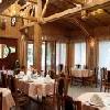 Terrazza dell'Hotel Korona Siofok - albergo 3 stelle sulle rive del Lago Balaton