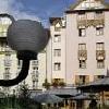 Hotel Sissi a Budapest con pacchetti turistici a prezzi economici