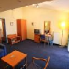 Hotel Sissi nel IX distretto di Budapest offre camere a prezzi imbattibili