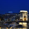 Sofitel Chain Bridge Budapest - luxury 5-star hotel in Budapest, with panoramic view