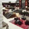 Lobby elegantissima e moderna - Hotel Sofitel Budapest Chain Bridge - albergo lussuoso a Budapest