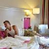 Hotel Sopron offre camere con balcone - albergo a Sopron