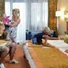 Camera doppia all'Hotel Sopron**** - hotel nel centro di Sopron