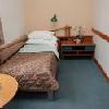 Camera singola con sconti all'Hotel Spa Heviz - hotel a 4 stelle direttamente sulla riva del lago termale di Heviz