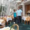 Ristorante all'Hotel Spa Heviz - hotel termale e di cure a Heviz