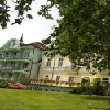 Hotel Spa Heviz - hotel a 4 stelle con vista sul lago termale di Heviz