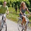 Noleggio biciclette a Heviz all'Hotel Spa Heviz - vacanze attive a Heviz