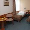 Camera a due letti all'Hotel Spa Heviz - hotel con centro benessere e cure termali a Heviz