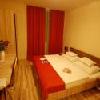 Hotel Sunshine Budapest - ブダペストにあるホテルサンシャインの客室は広々としており、お手頃な価格でご宿泊頂けます