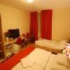 Hotel Sunshine Budapest - ブダペストにあるホテルサンシャインは静かで綺麗な客室をご用意しております