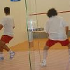Hotel Szalajka Liget's Squash Course nel Bukk, Szalajka Liget