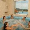 Hotel benessere a Szilvasvarad per un weekend di benessere