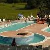 4* Hotel Thermal Crystal Aqualand Rackeve piscine di acqua termale