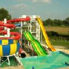 Esperienza parco acquatico e Slide Park a Termalkristaly Hotel****