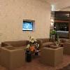 Hotel Termalkristaly lobby all'hotel elegante di Rackeve