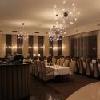 4* Hotel Termálkristaly ristorante in Rackeve con scelte alimentari