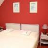 Hotel poco costoso a Erd vicino a Budapest - hotel termale Liget - camera doppia rinnovata