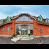 Ungheria - Erd - Hotel Termale Liget - hotel con piscina termale a Erd