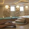 Hotel termale*** area wellness con jacuzzi e sauna