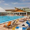 Thermal Hotel Mosonmagyarovar*** piscina benessere all'aperto