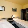 Camera a due letti a prezzo favorevole vicino al Grande Strada Circolare di Budapest - Hotel Thomas
