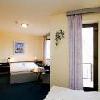 Albergo poco costoso a Budapest, nel distretto IX. Hotel Thomas