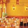 Ristorante all'Hotel Thomas con piatti locali nel menù