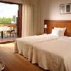Camera con vista panoramica nel wellness hotel Balneum Tiszafured