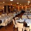 To hotel elegante ristorante in banca con pacchetti speciali