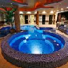 Wellness Hotel in Bank 3* hotel benessere con pacchetto di sconto