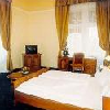 Free double room in City Hotel Unio in Budapest