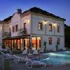 Hotel Villa Volgy a Eger - Hotel di Wellness Villa Volgy