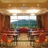 Sala conferenze e sala riunioni in affitto a Visegrad con panorama