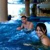 4* Thermal Hotel Hot Tub Visegrad per gli amanti del benessere