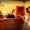Prenota pacchetto benessere al 4* Thermal Hotel Visegrad